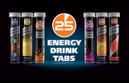 brand for the company «25Energy»