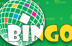 Bingo Bet brand