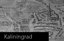 Kaliningrad (Konigsberg). Russia