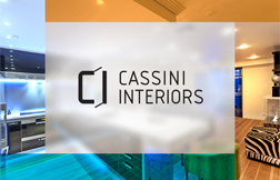 Logo of Interiors Design Studio