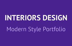 Modern Stile Portfolio